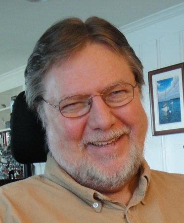 Photo of Daniel M. Wegner