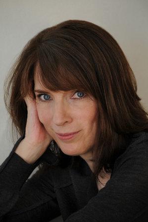 Photo of Patricia Morrisroe