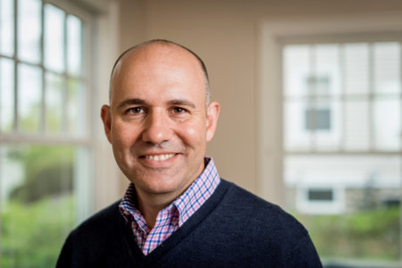 Photo of Andy Molinsky