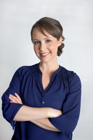 Photo of Hannah E. Harrison