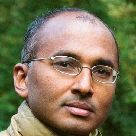 Photo of Bhu Srinivasan