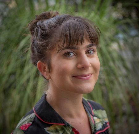 Photo of Mara Altman