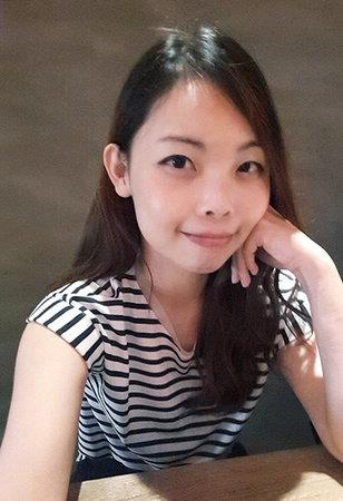 Photo of Amily Shen