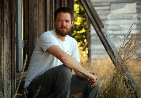Photo of John Larison