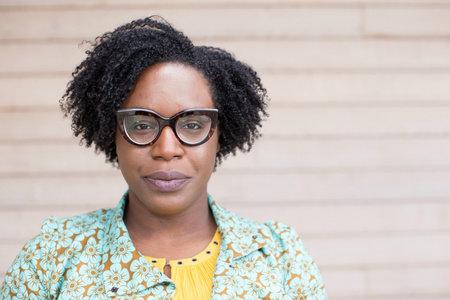 Photo of Lesley Nneka Arimah