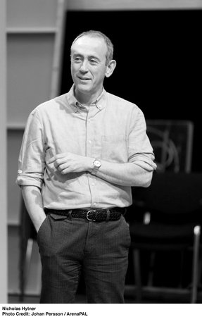 Photo of Nicholas Hytner