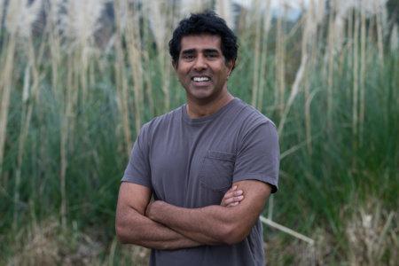 Photo of Jay Chandrasekhar