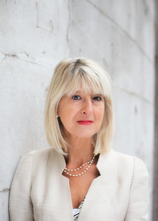 Photo of Jane Corry