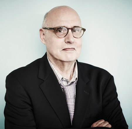 Photo of Jeffrey Tambor