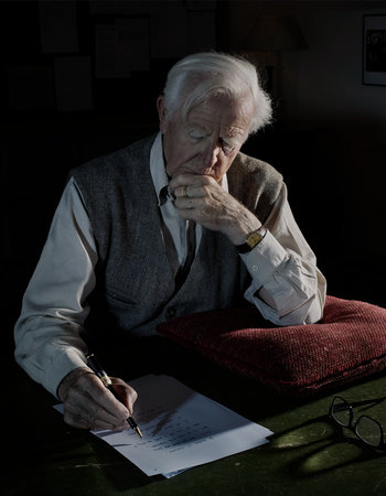 Photo of John le Carré