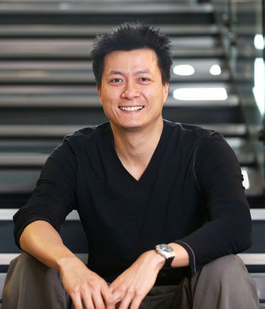 Photo of Jorge Cham