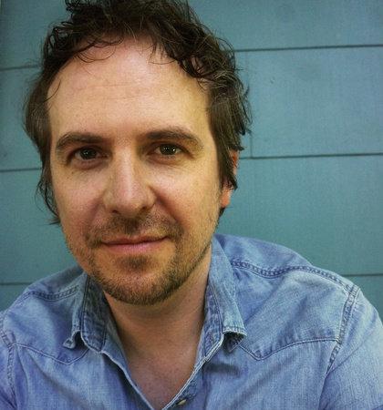 Photo of Ryan H. Walsh