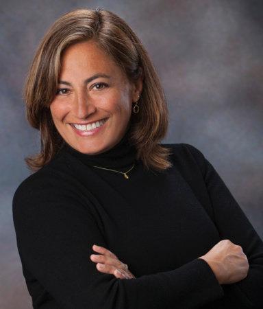 Photo of Beth Ferry