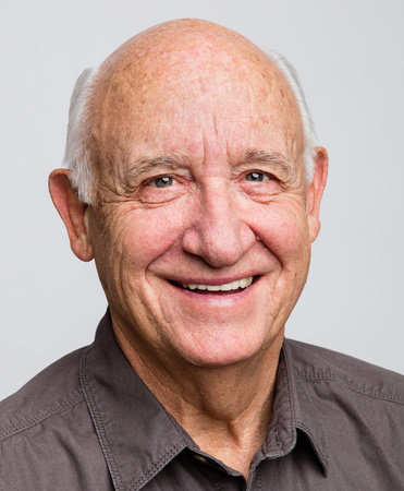 Photo of Dick Foth