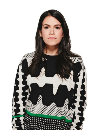 Photo of Abbi Jacobson