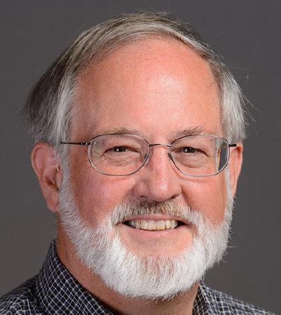 Photo of Randolph Nesse, M.D.