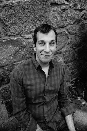 Photo of Randall Klein