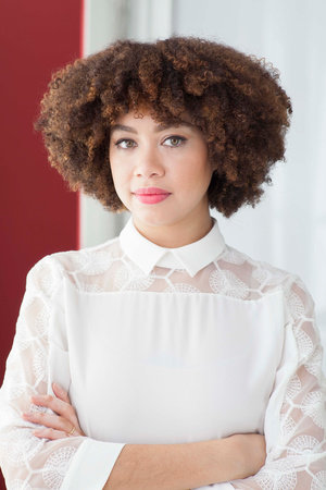 Photo of Zinzi Clemmons