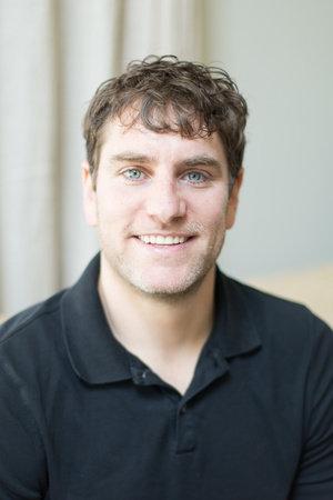 Photo of Philip Fernbach