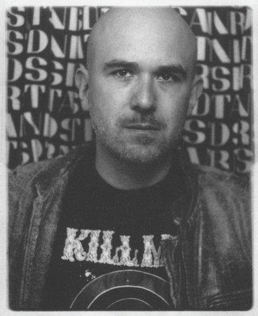 Photo of Jarett Kobek