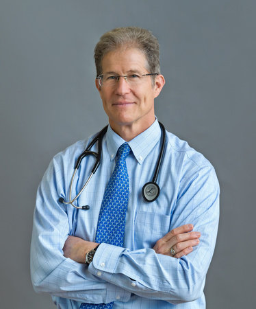Photo of Wayne Jonas, M.D.