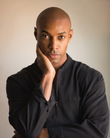 Photo of Casey Gerald