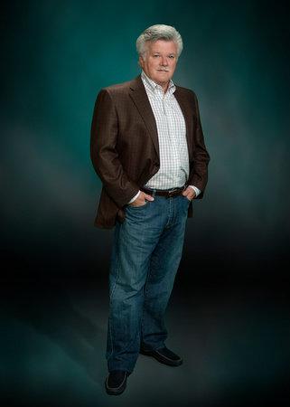 Photo of William C Davis