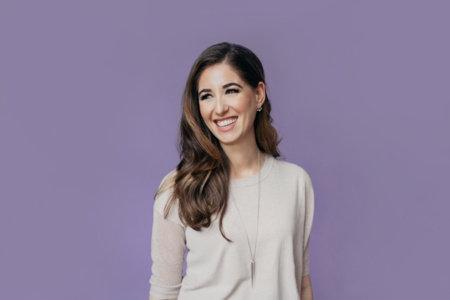 Photo of Melissa Maker