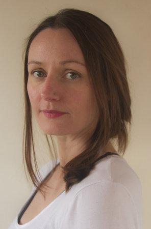 Photo of Sarah Carroll