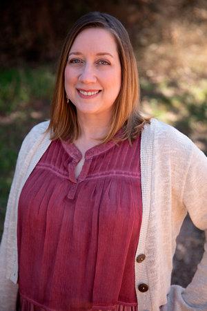 Photo of Julie Kibler