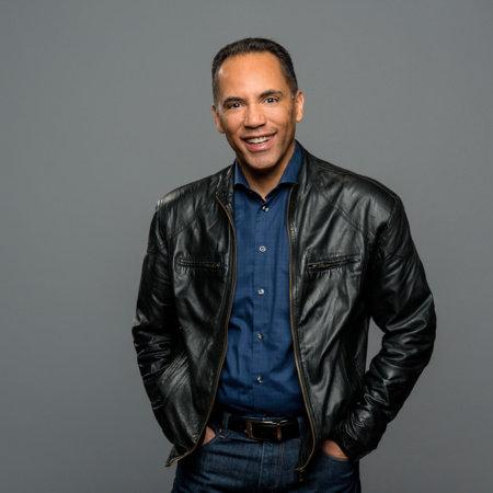 Photo of Tim Hague