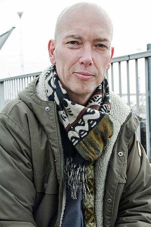 Photo of Ole Thorstensen