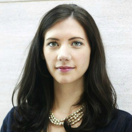 Photo of Annie Lowrey