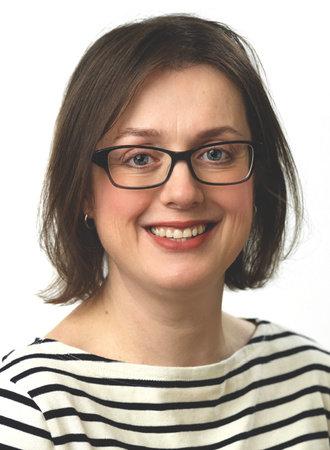 Photo of Mardi Michels