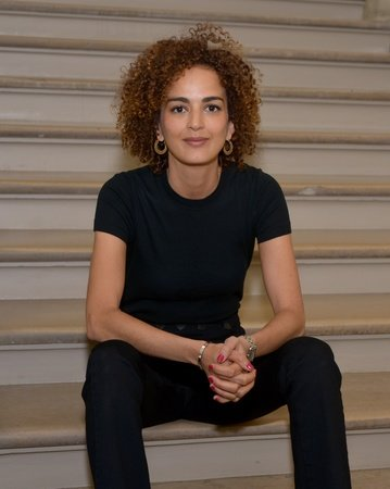 Photo of Leila Slimani