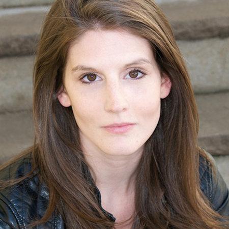 Photo of Saskia Maarleveld