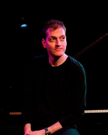 Photo of Jason Wilson