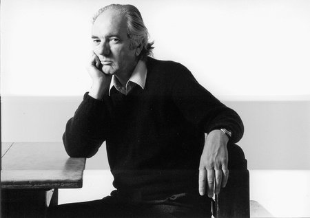 Photo of Thomas Bernhard