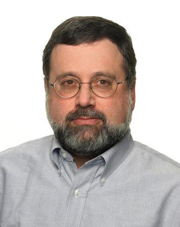 Photo of David A. Kaplan
