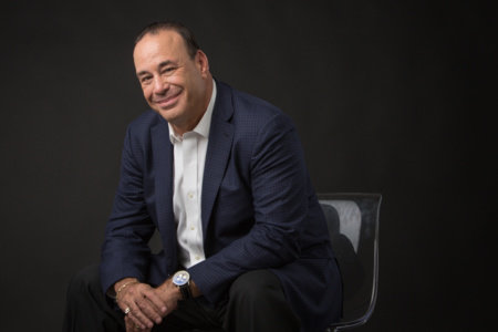 Photo of Jon Taffer