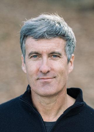 Photo of Mark Synnott