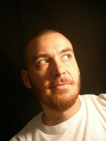 Photo of Justin Greenwood