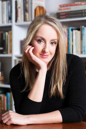 Photo of Katharine Smyth