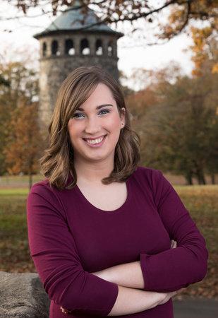Photo of Sarah McBride