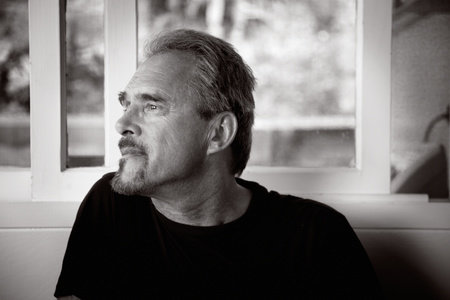 Photo of David Ulrich