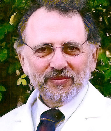 Photo of David Wise, Ph.D.