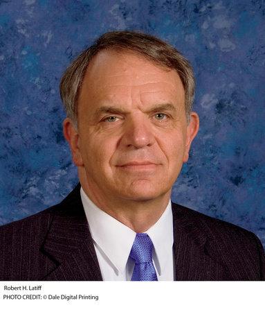 Photo of Robert H. Latiff