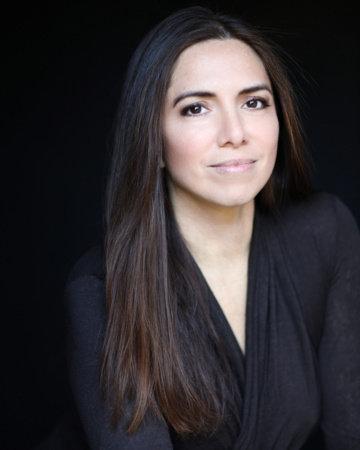 Photo of Nathalie Molina Niño