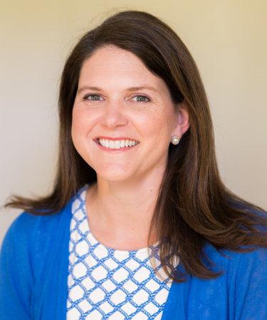 Photo of Melissa B. Kruger