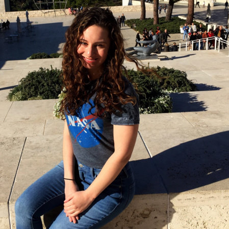 Photo of Sara Schonfeld